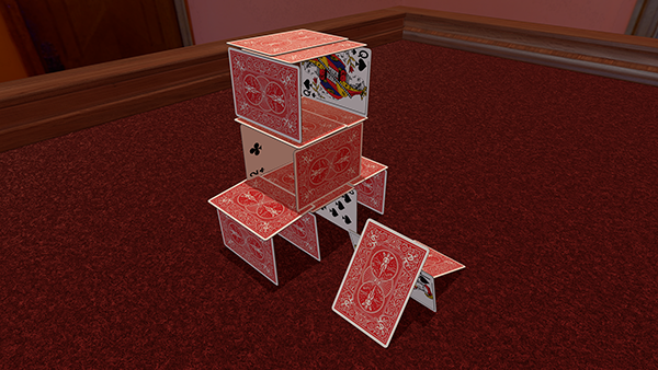 Card Stack